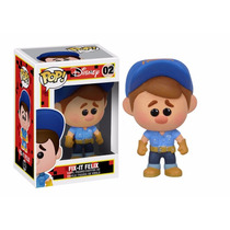 Fix It Felix Funko Pop Felix Ralph Demoledor Disney Fix-it