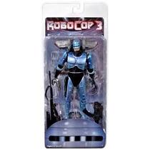 Robocop 3 De Neca Totalmente Nuevo Y Cerrado En Oferta