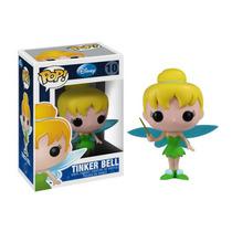 Funko Pop! Disney - Tinker Bell (campanita)