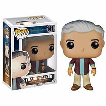 Frank Walker De La Película Tomorrowland De Disney Funko Pop