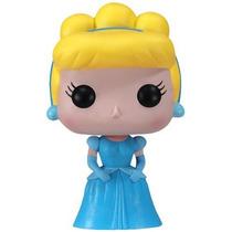 Funko Pop Cenicienta Cinderella Disney Princesas Animada