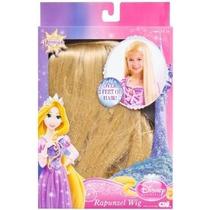 Princesa De Disney Enredados Rapunzel Peluca