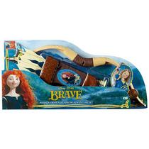 Arco Y Flecha Conjunto De Disney Pixar Brave Mérida - Neutro