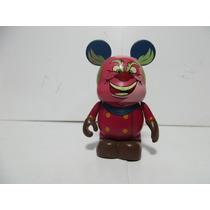 Dr.veneno Vinylmation Disney Cochero De Pinocho Villans