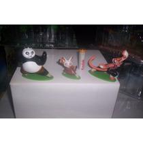 Kung Fu Panda L5 Precio X Lote