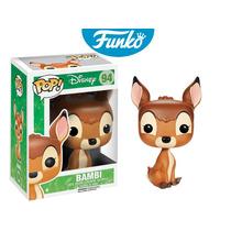 Bambi Disney Funko Pop Venado Pelicula Bambi