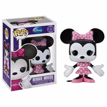 Funko Pop Minnie Mouse 23 Disney