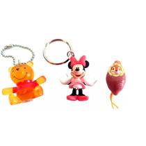 Set Strap Mimi Mouse & Winnie Pooh & Dale Disney Y1102 6