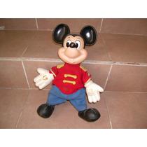 Mickey Mouse De Plastico