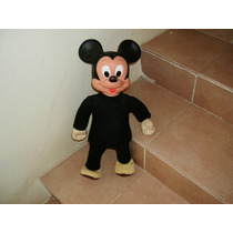 Figura De Mickey Mouse Usada