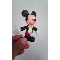 Mickey Mouse De Gala