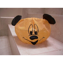 Mickey Mouse Calabaza