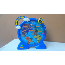 Kids Around The World Niños Del Mundo Mattel 3d