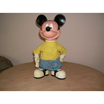 Mickey Mouse De Adorno