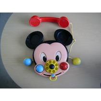 Mickey Mouse Infantil