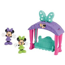 Fisher-price Minnie Mouse Dulces Amigos