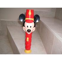 Mickey Mouse Lampara Espada