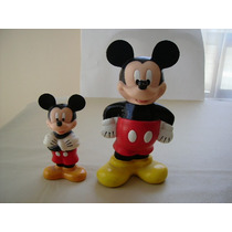 Mickey Mouse Lote De 2