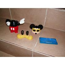 Mickey Mouse Mc.donalds