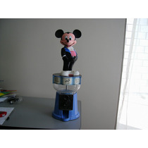 Mickey Mouse Maquinita Para Chicles