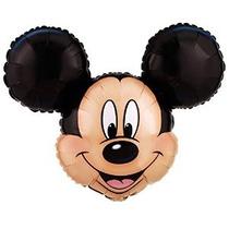 Mickey Mouse 27in X 21in Globo