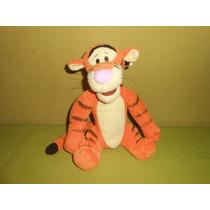 Peluche Tiger De Winnie Pooh Disney Marca Applause 24 Cms