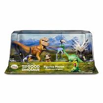Playset Buen Dinosaurio Disney Store Cumpleaños Importado