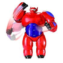 Big Hero 6 Característica Altura - Baymax