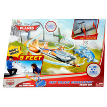 Dusty Aviones Disney Pista Carrera Aerea Dusty Planes Fn4