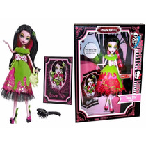 Draculaura Blancanieves Scary Tales Monster High