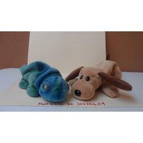 Beanie Babies Ty Animalitos De Coleccion Suavecitos