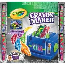 Crayola Crayon Hacedor Con Story Studio
