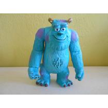 Figura Parlante De Sully De Monsters Inc. En Español 15 Cms