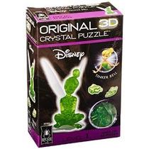 Crystal 3d Puzzle Disney Tinkerbell