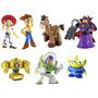 De Disney / Pixar Toy Story 20 Aniversario Al Toy Barn Buddi