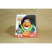 Toy Story Buzz Lightyear Cara De Papa