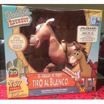 Toy Story Figura Tiro Al Blanco Sonidos