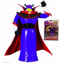 Disney Pixar Toy Story Zurg 20 Aniversario Mattel En Oferta