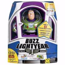 Toy Story Buzz Lightyear 55frases Español Envio Gratis