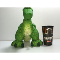Toy Story Dinosaurio Fisher Price Grande Mide 18 Pulgadas