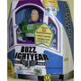 Buzz Ligthyear Toy Story Certificado De Autenticidad