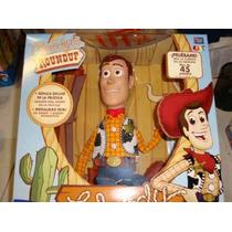 Woody Toy Story Edicion De Coleccion