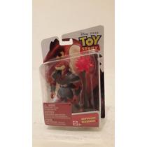 Toy Story Perdidos En El Tiempo Dinosaurio Figura De 4 Pulga