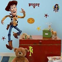 Compañeros Rmk1430gm Toy Story Woody Cáscara Y Del Palillo G