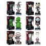 Bobblehead Set Jack Nightmare Before El Extraño Mundo