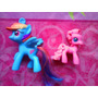 Mi Pequeno Pony Figuras