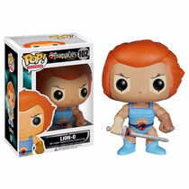 Thundercats Lion-o , Funko Pop