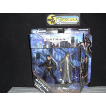 Swtrooper Batman Dark Night Y Joker Legacy Edition