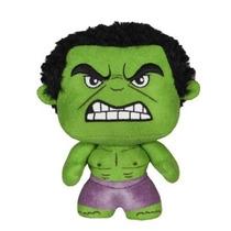 Funko Fabrikations Avengers Hulk Marvel Peluche