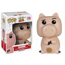 Hamm Funko Pop Toy Story 20 Aniversario Woody Buzz Lightyear